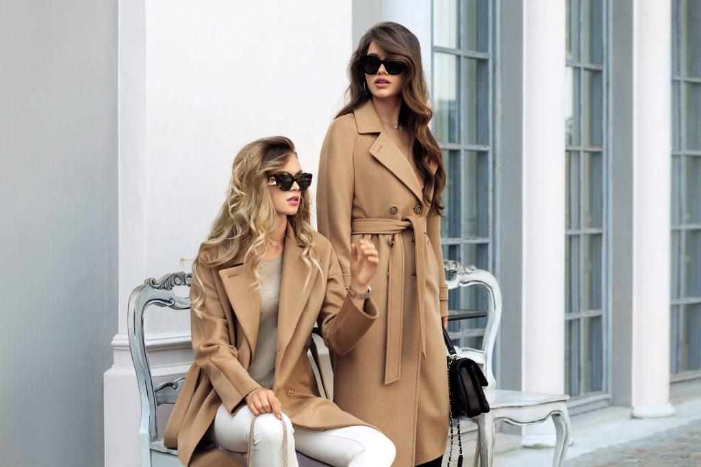 Kabáty, které vás udělají výjimečnou
